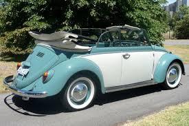 green volkswagen beetle convertible volkswagen beetle u0027karmann u0027 convertible lhd auctions lot 3