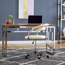 Registry Row Desk Mercury Row Agatha Writing Desk U0026 Reviews Wayfair