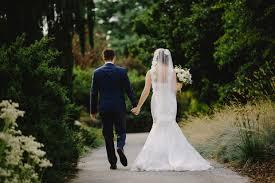 Vandusen Botanical Garden Wedding Dusen Gardens Wedding Preview Hayley