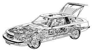 toyota supra drawing 1979 1981 toyota supra motor1 com photos