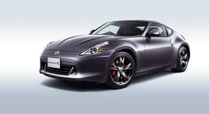 nissan fairlady 370z nismo nissan announced the 370z 40th anniversary edition u0027s price