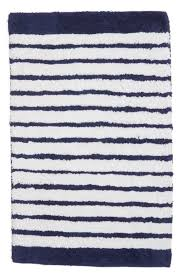 Kate Spade Kitchen Rug Kate Spade New York Stripe Bath Rug Nordstrom
