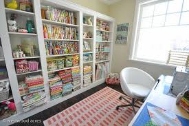 how to organize my house room by room organizing my new sewing space a crafty fox