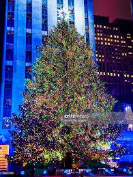 christmas tree lighting in new york christmas lights decoration