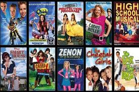 13 moments we had when disney channel announced its movie marathon