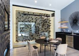 glass wall design for living room glass enclosed wine cellars u2013 stact wine racks