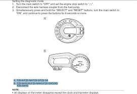 fz6r wiring diagram honda cbrf vs kawasaki ninja vs suzuki sfv vs