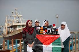 siege conference global caign to gaza siege photos and images getty images