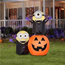lighted halloween decorations halloween lawn decorations