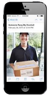Front Door Video Monitor by D Tools Manufacturer Partner News For March 2014 D Tools Newsblog
