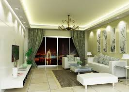 Green Living Room  Green Furniture For Green Living Rooms - Interior decorations for living room