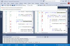 development tools and services visual studio enterprise