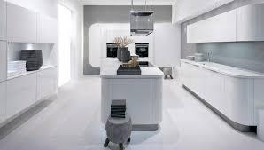 cuisine nolte nolte cuisine lack 731 photo 6 20 une cuisine grise et