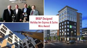 Holiday Inn Express And Suites Br U0026p Designed Holiday Inn Express U0026 Suites Wins Award Br U0026p