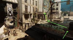 Dishonored Map Dishonored 2 Adventure Walkthroughs