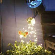 how to make fairy lights how to make a glowing watering with fairy lights get the fairy