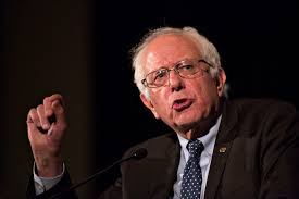 bernie sanders strong words on structural racism and inequality