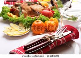 Festive Dinner Party Menu - dinner party menu stock images royalty free images u0026 vectors