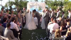 videographer san diego la valencia hotel wedding ceremony reception highlight trailer