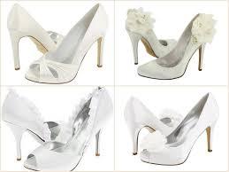 bridal shoes niche white bridal loft