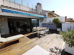 terrazze arredate foto appartamento per 5 persone in sant antoni 927245