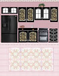 kitchen dollhouse furniture 25 images of printable template for dollhouse on paper inside