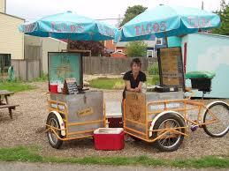 Portland Food Cart Map by Bike Food Carts Bike Food Food And Food Truck