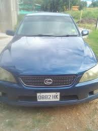 lexus suv price hk lexus altezza for sale in kingston jamaica for 890 000 cars