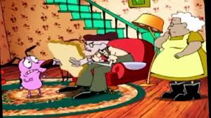 courage the cowardly dog courage the cowardly dog king ramses curse i full hd 1080p 3
