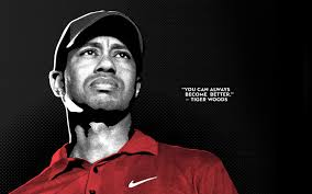 tiger woods quotes hottest celebrities news
