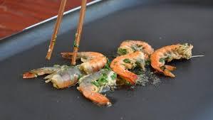 cuisiner a la plancha comment cuisiner avec une plancha minutefacile com