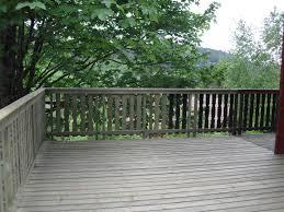terrasse suspendue en bois terrasse bois suspendue pascal jacquat paysagiste sarl 88640