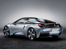 Bmw I8 Modified - 2018 bmw i8 redesign auto kbb