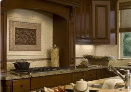 charming backsplash medallions kitchen on kitchen with hegle tile
