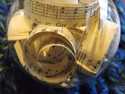 handmade christmas 2013 sheet music glass ornaments u2013 quiver full