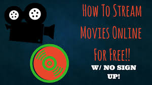 how to stream free movies online w no sign up 2016 tutorial