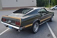1969 mustang grande for sale 1969 ford mustang classics for sale classics on autotrader