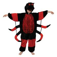 spider kids fancy dress costume my fancy dress ireland