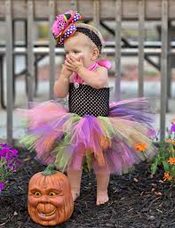 baby boutique halloween costumes buy halloween bright fall crochet baby tutu dress online at