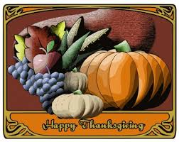 free thanksgiving clip images fall harvest hubpages