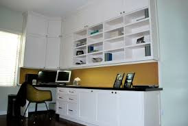 Small Built In Desk Home Office Small Design Built In Designs Gallery Desk Chairs