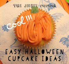 Halloween Cakes Easy To Make by The Jersey Momma 10 Easy Halloween Cupcakes That You Can Make