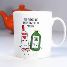 together in spirits u0027 friendship mug by of life u0026 lemons
