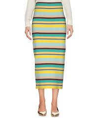dkny cheap underwear buy online dkny 3 4 length skirt green women