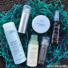 Aveda Light Elements Love Your Hair Naturally With Aveda Ricci Alexis