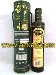 Minyak Zaitun Afra minyak zaitun afra 500ml import spanyol eropa azkah