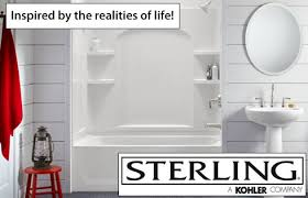 Sterling Kitchen Sinks  Bathroom Fixtures EFaucetscom - Sterling kitchen sinks