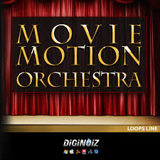 movie motion orchestra diginoiz professional music loops