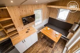 tiny house lumbec le projet 2015