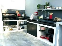 meuble cuisine exterieure bois meuble cuisine exterieur aussi cuisine cheap cuisine cuisine cuisine